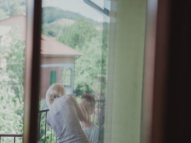 Il matrimonio di Silvia e Erica a Reggio nell'Emilia, Reggio Emilia 41