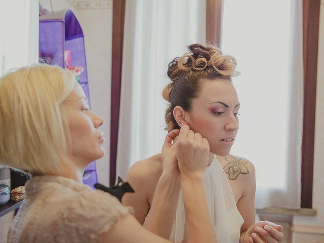 Il matrimonio di Silvia e Erica a Reggio nell'Emilia, Reggio Emilia 47