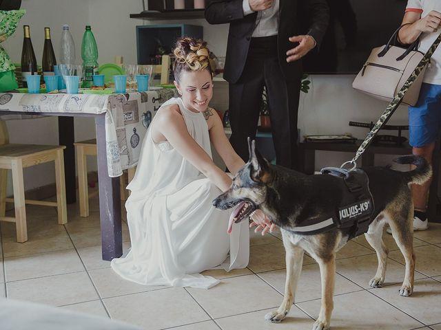 Il matrimonio di Silvia e Erica a Reggio nell'Emilia, Reggio Emilia 48