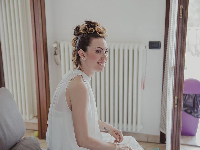 Il matrimonio di Silvia e Erica a Reggio nell'Emilia, Reggio Emilia 49