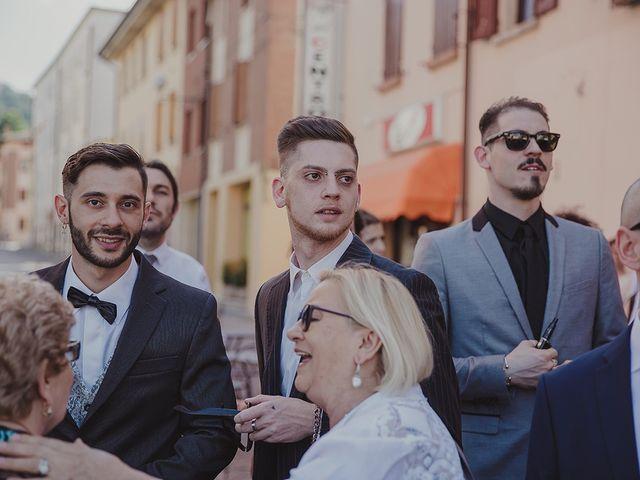 Il matrimonio di Silvia e Erica a Reggio nell'Emilia, Reggio Emilia 62
