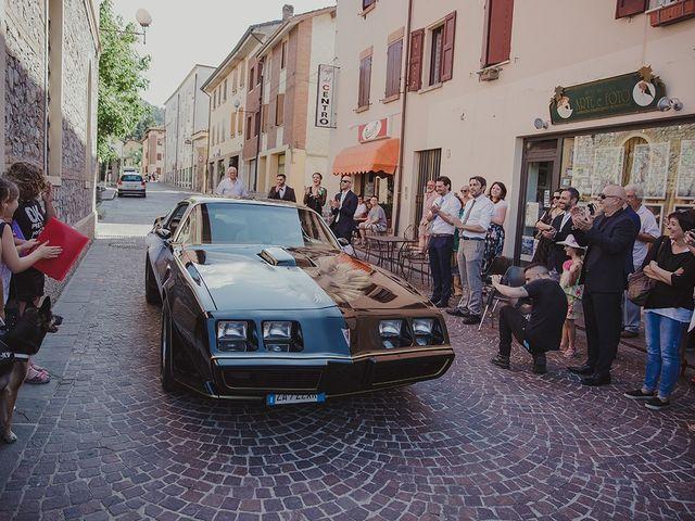 Il matrimonio di Silvia e Erica a Reggio nell'Emilia, Reggio Emilia 64
