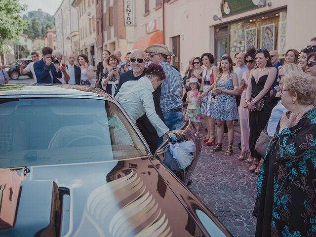 Il matrimonio di Silvia e Erica a Reggio nell'Emilia, Reggio Emilia 65