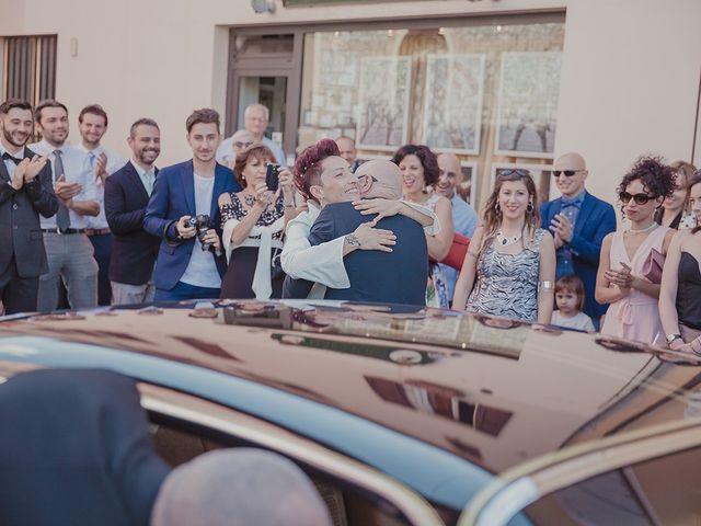 Il matrimonio di Silvia e Erica a Reggio nell'Emilia, Reggio Emilia 66