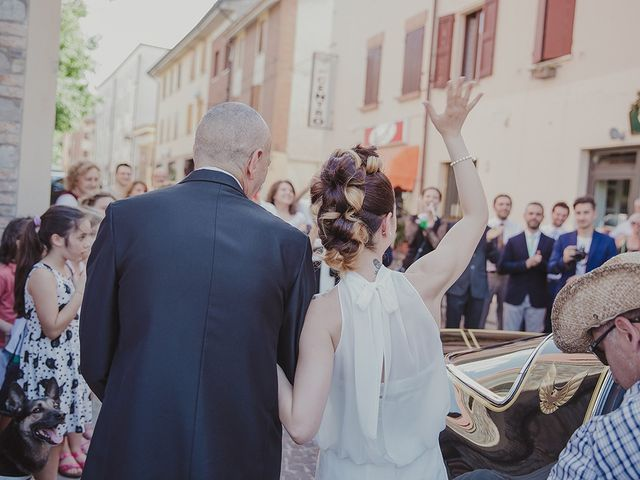 Il matrimonio di Silvia e Erica a Reggio nell'Emilia, Reggio Emilia 67