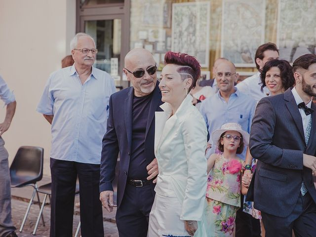 Il matrimonio di Silvia e Erica a Reggio nell'Emilia, Reggio Emilia 68