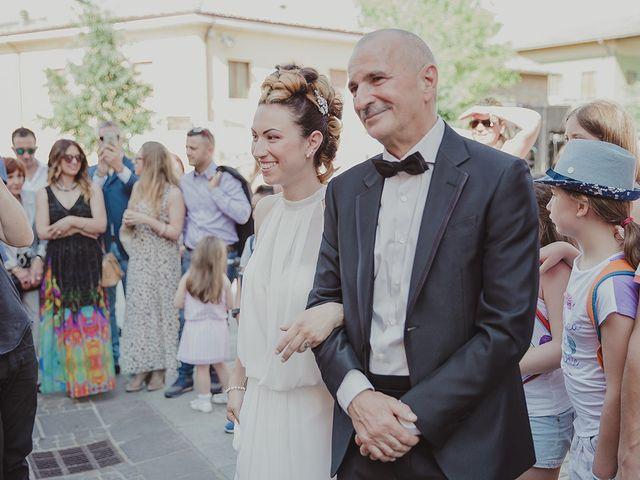 Il matrimonio di Silvia e Erica a Reggio nell'Emilia, Reggio Emilia 69