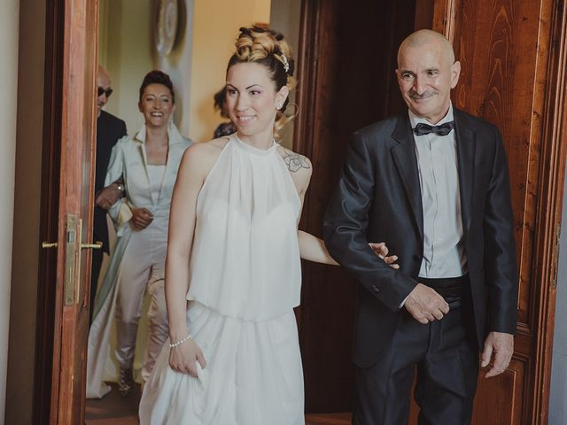 Il matrimonio di Silvia e Erica a Reggio nell'Emilia, Reggio Emilia 71