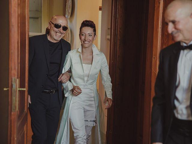 Il matrimonio di Silvia e Erica a Reggio nell'Emilia, Reggio Emilia 72