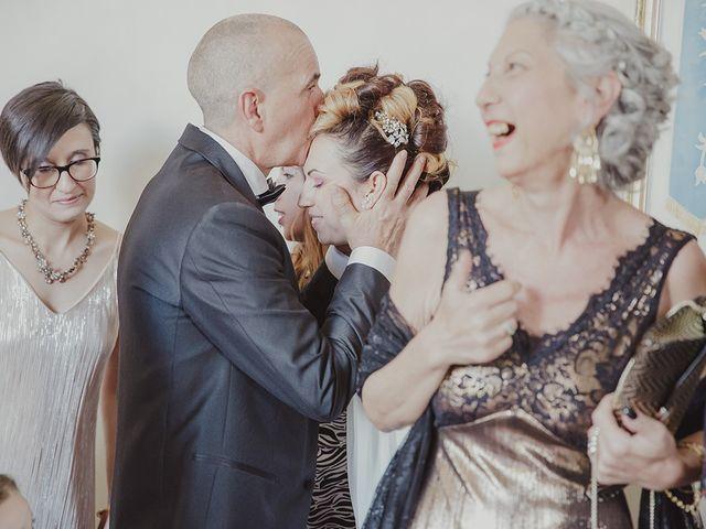 Il matrimonio di Silvia e Erica a Reggio nell'Emilia, Reggio Emilia 83