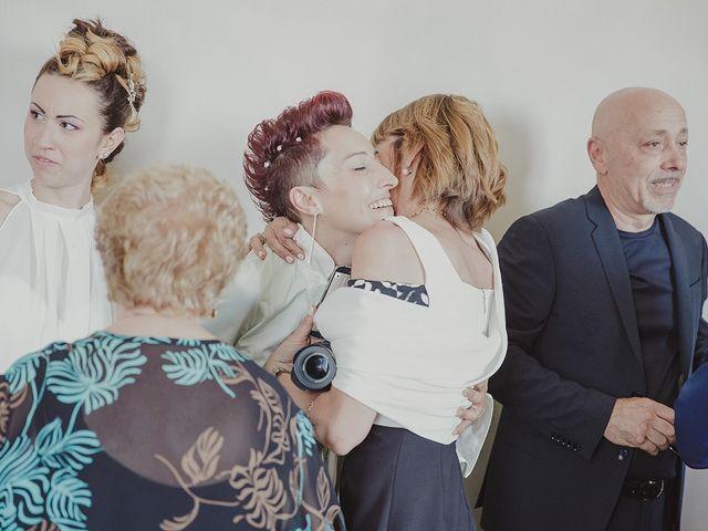 Il matrimonio di Silvia e Erica a Reggio nell'Emilia, Reggio Emilia 84