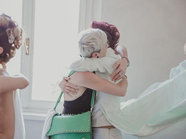Il matrimonio di Silvia e Erica a Reggio nell'Emilia, Reggio Emilia 85