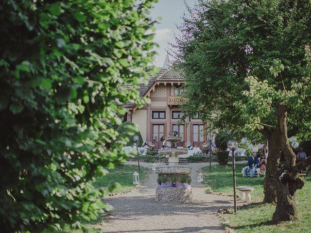 Il matrimonio di Silvia e Erica a Reggio nell'Emilia, Reggio Emilia 93