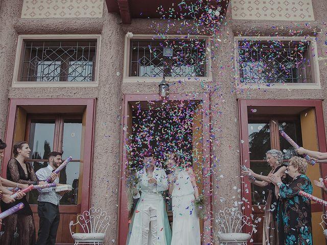 Il matrimonio di Silvia e Erica a Reggio nell'Emilia, Reggio Emilia 131