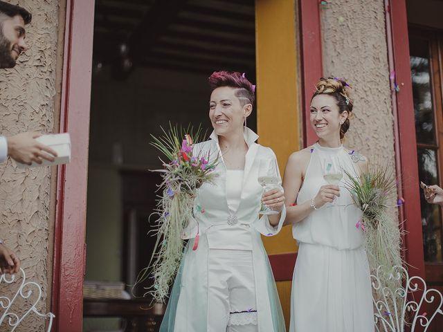 Il matrimonio di Silvia e Erica a Reggio nell'Emilia, Reggio Emilia 133
