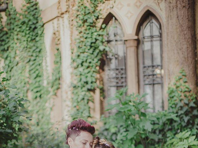 Il matrimonio di Silvia e Erica a Reggio nell'Emilia, Reggio Emilia 154