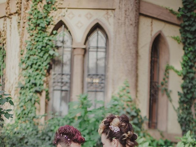 Il matrimonio di Silvia e Erica a Reggio nell'Emilia, Reggio Emilia 155
