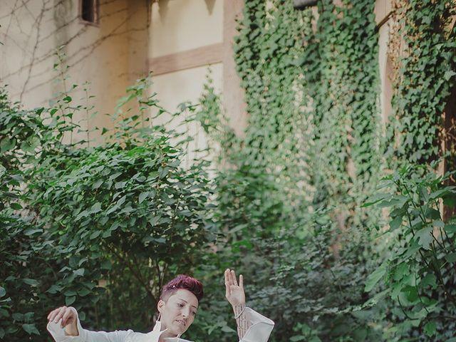 Il matrimonio di Silvia e Erica a Reggio nell'Emilia, Reggio Emilia 156