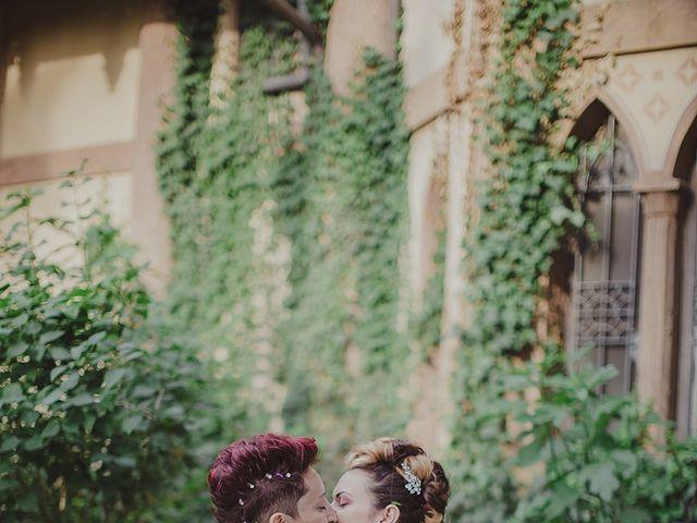 Il matrimonio di Silvia e Erica a Reggio nell'Emilia, Reggio Emilia 157