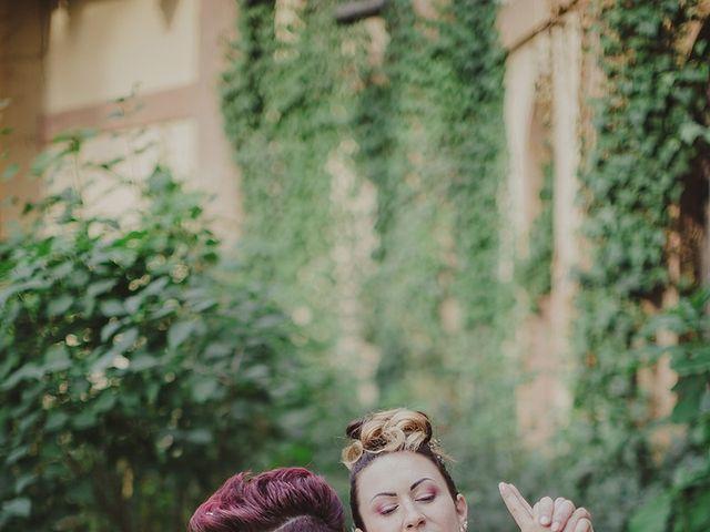 Il matrimonio di Silvia e Erica a Reggio nell'Emilia, Reggio Emilia 158