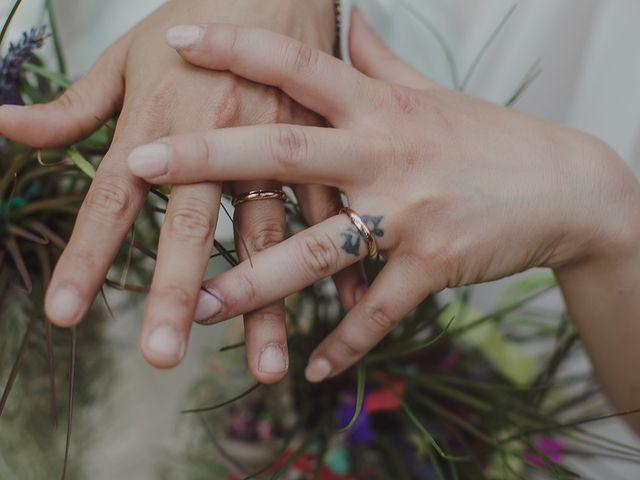 Il matrimonio di Silvia e Erica a Reggio nell'Emilia, Reggio Emilia 162