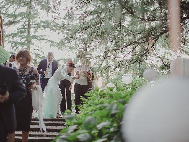 Il matrimonio di Silvia e Erica a Reggio nell'Emilia, Reggio Emilia 170