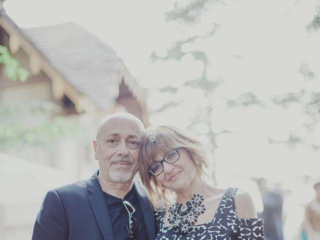 Il matrimonio di Silvia e Erica a Reggio nell'Emilia, Reggio Emilia 173