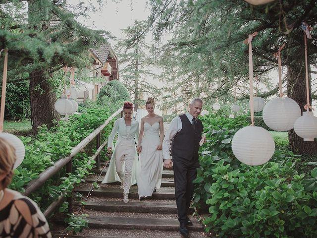 Il matrimonio di Silvia e Erica a Reggio nell'Emilia, Reggio Emilia 176