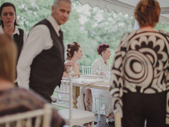 Il matrimonio di Silvia e Erica a Reggio nell'Emilia, Reggio Emilia 177