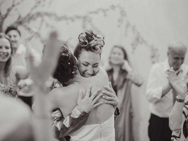 Il matrimonio di Silvia e Erica a Reggio nell'Emilia, Reggio Emilia 194