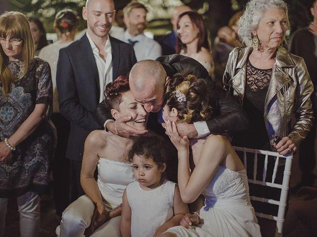 Il matrimonio di Silvia e Erica a Reggio nell'Emilia, Reggio Emilia 199