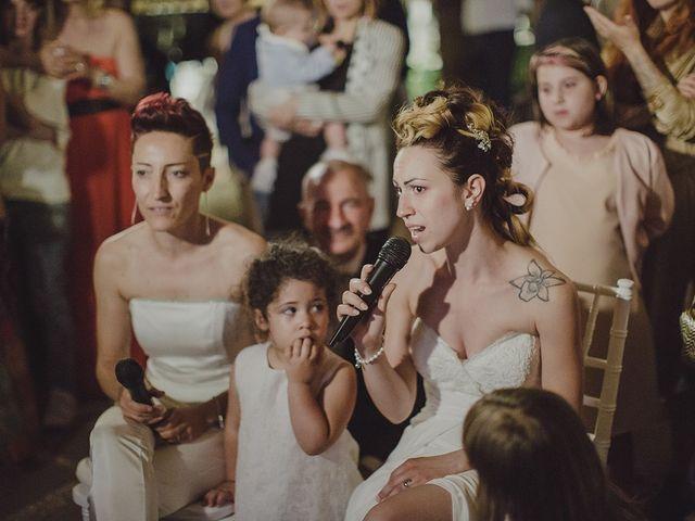 Il matrimonio di Silvia e Erica a Reggio nell'Emilia, Reggio Emilia 200