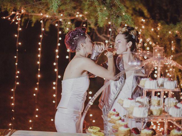 Il matrimonio di Silvia e Erica a Reggio nell'Emilia, Reggio Emilia 209
