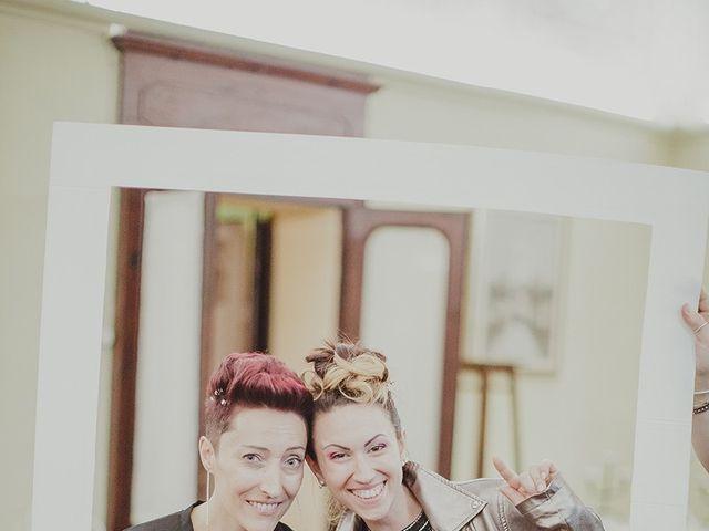 Il matrimonio di Silvia e Erica a Reggio nell'Emilia, Reggio Emilia 212