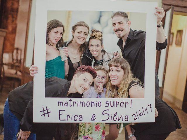 Il matrimonio di Silvia e Erica a Reggio nell'Emilia, Reggio Emilia 213