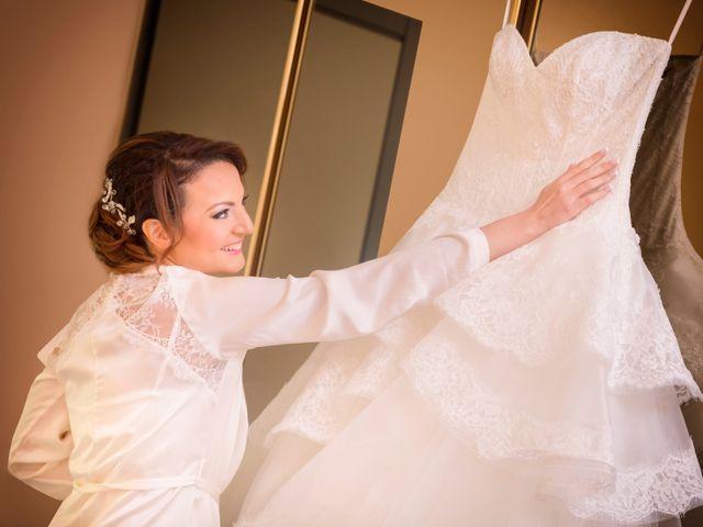 Il matrimonio di Mario e Annalaura a Foggia, Foggia 1