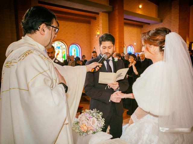 Il matrimonio di Mario e Annalaura a Foggia, Foggia 2