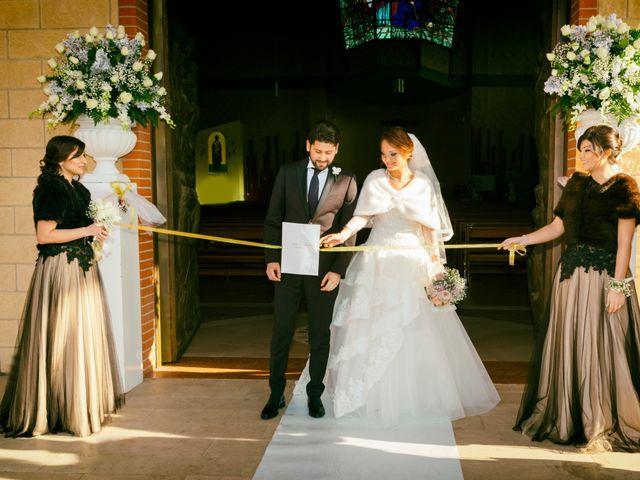 Il matrimonio di Mario e Annalaura a Foggia, Foggia 6