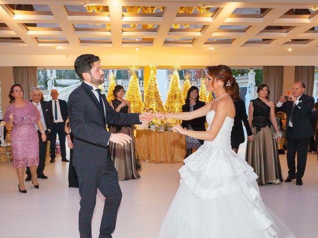 Il matrimonio di Mario e Annalaura a Foggia, Foggia 8
