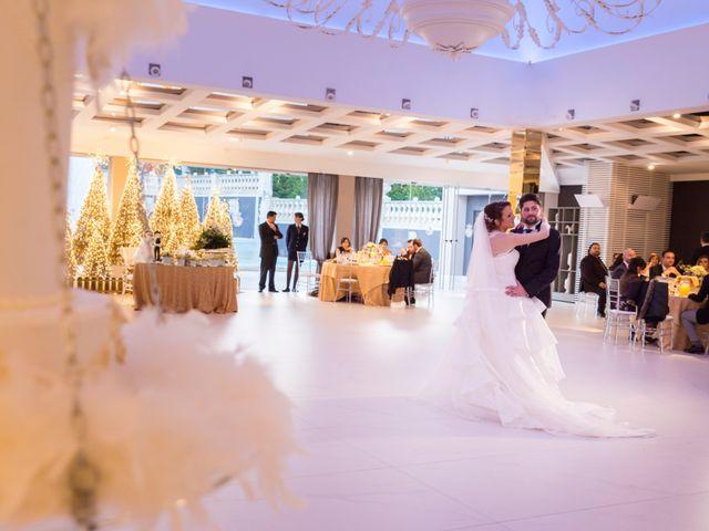 Il matrimonio di Mario e Annalaura a Foggia, Foggia 9