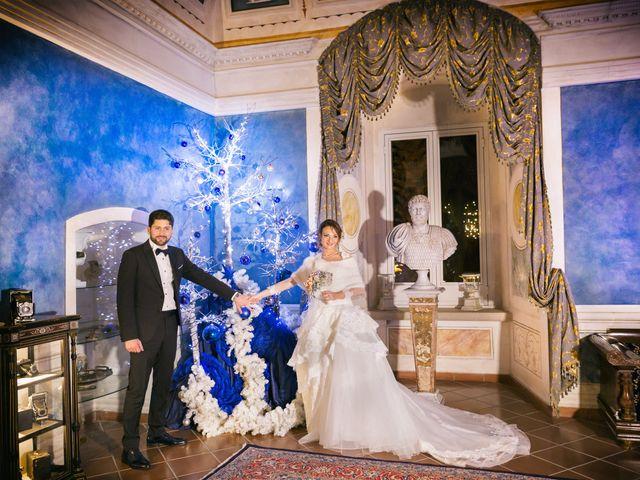 Il matrimonio di Mario e Annalaura a Foggia, Foggia 10