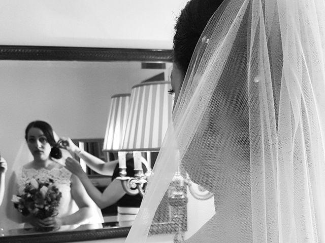 Il matrimonio di Daniele e Laura a Gaggiano, Milano 3