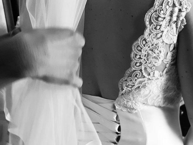 Il matrimonio di Daniele e Laura a Gaggiano, Milano 5