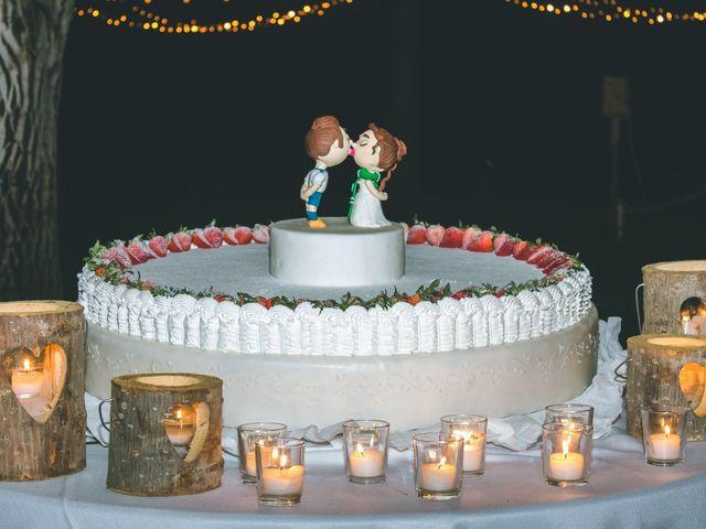 Il matrimonio di Daniele e Laura a Gaggiano, Milano 1