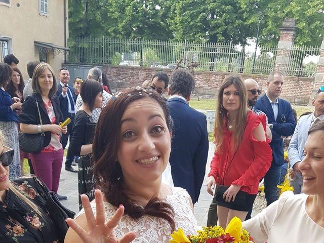 Il matrimonio di Daniele e Laura a Gaggiano, Milano 12