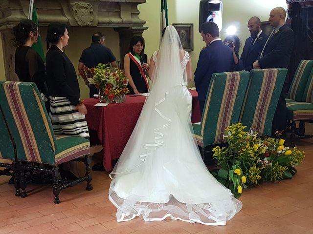 Il matrimonio di Daniele e Laura a Gaggiano, Milano 13