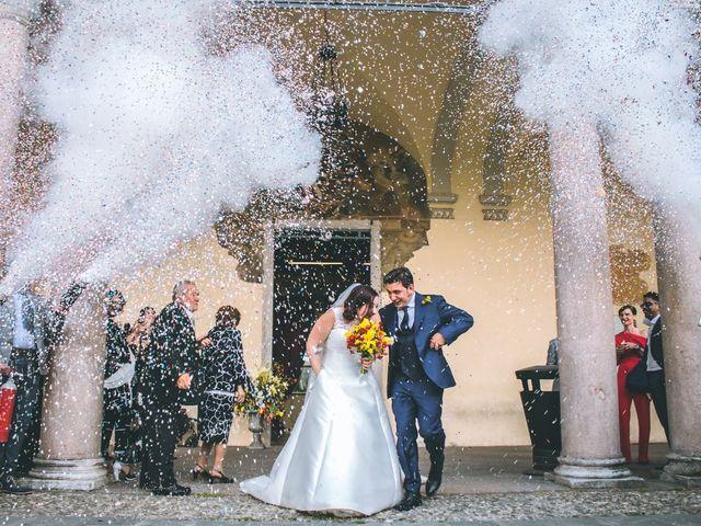 Il matrimonio di Daniele e Laura a Gaggiano, Milano 15