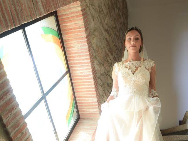 Il matrimonio di Mattia e Marta a Campiglia Marittima, Livorno 12