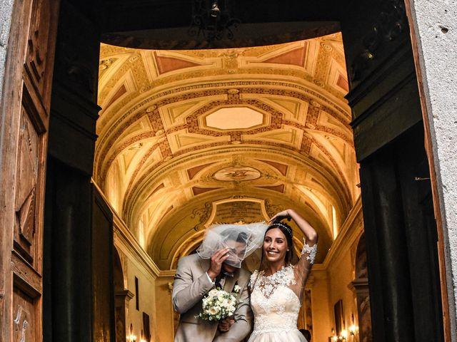 Il matrimonio di Mattia e Marta a Campiglia Marittima, Livorno 24