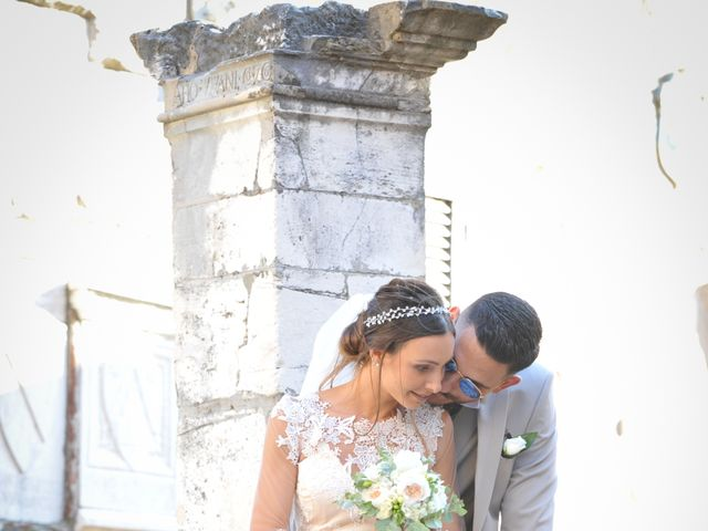 Il matrimonio di Mattia e Marta a Campiglia Marittima, Livorno 25